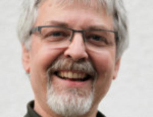 Worte zum Umgang miteinander in der Corona-Zeit von Pastor Reiner de Vries
